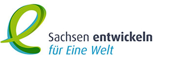 Sachsen Entwickeln Logo